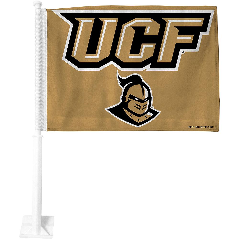 UCF Knights Car Flag Image #1