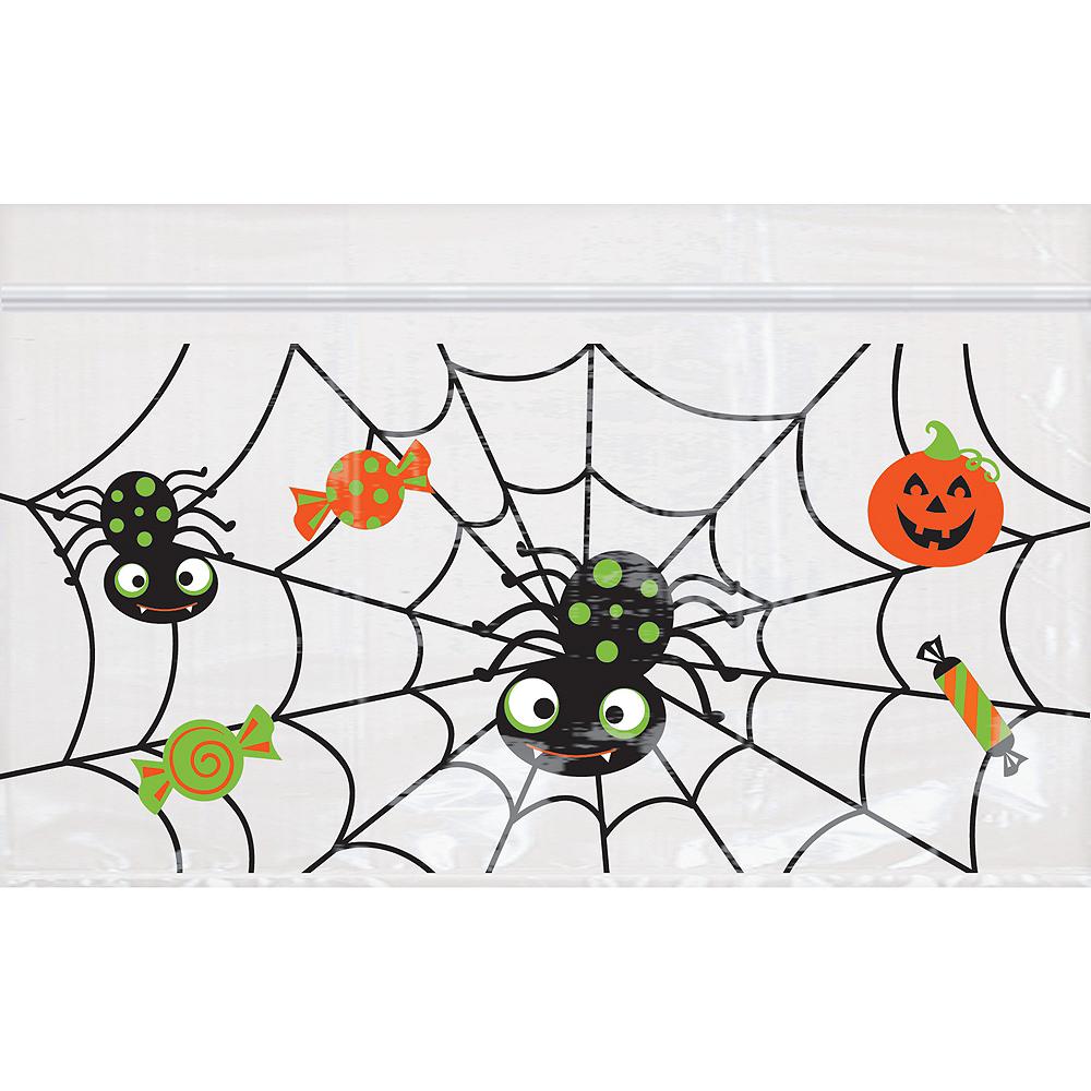 Halloween Treat Bag Kit For 30 Image #1