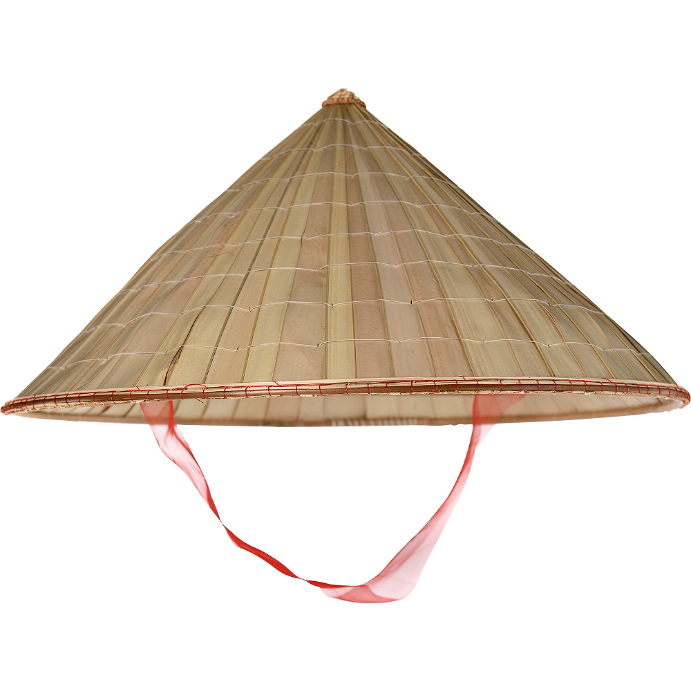 Asian Conical Hat Image #1