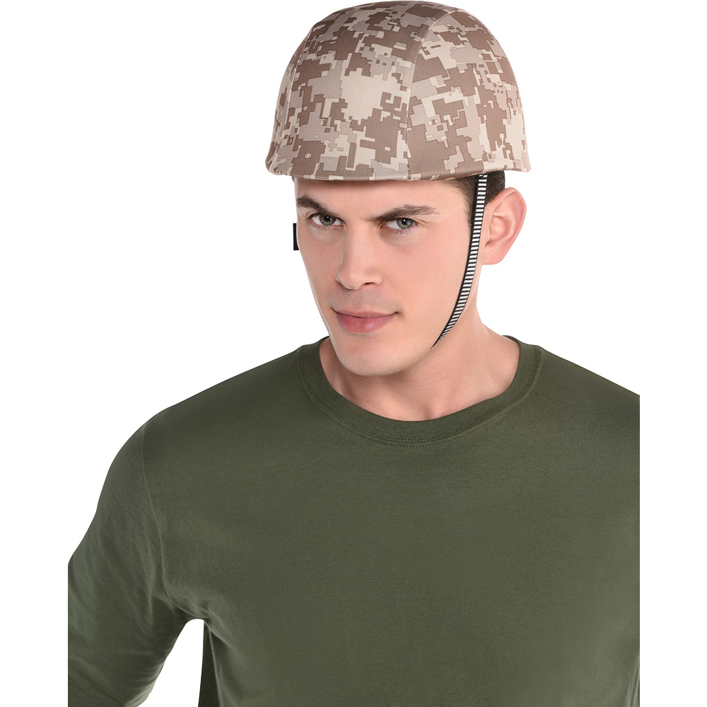 Nav Item for Army Helmet Image #2