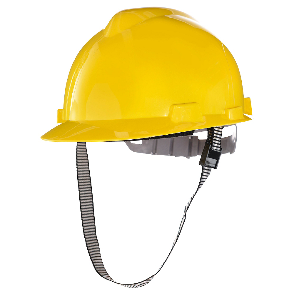 Construction Hard Hat Image #1