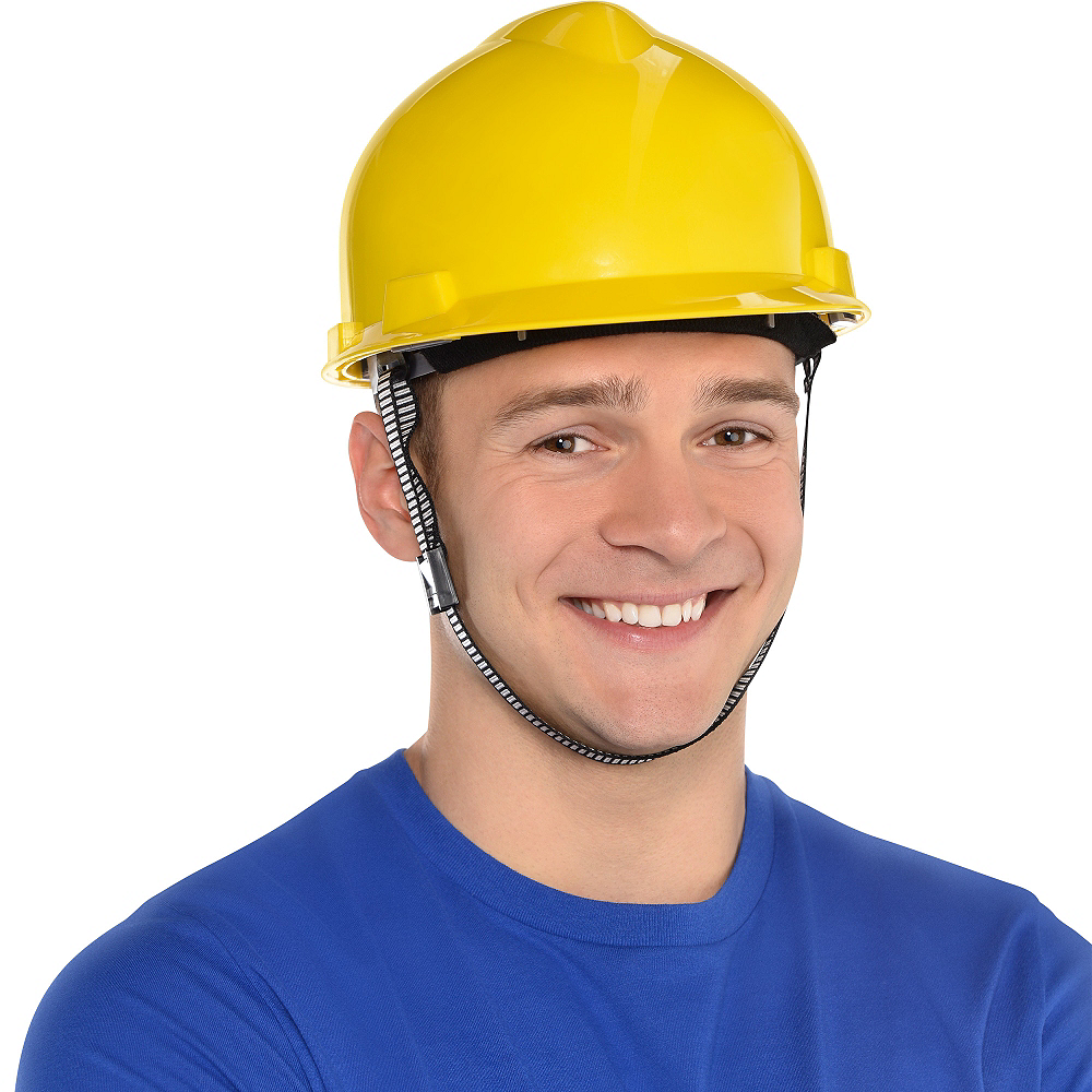 Construction Hard Hat Image #2