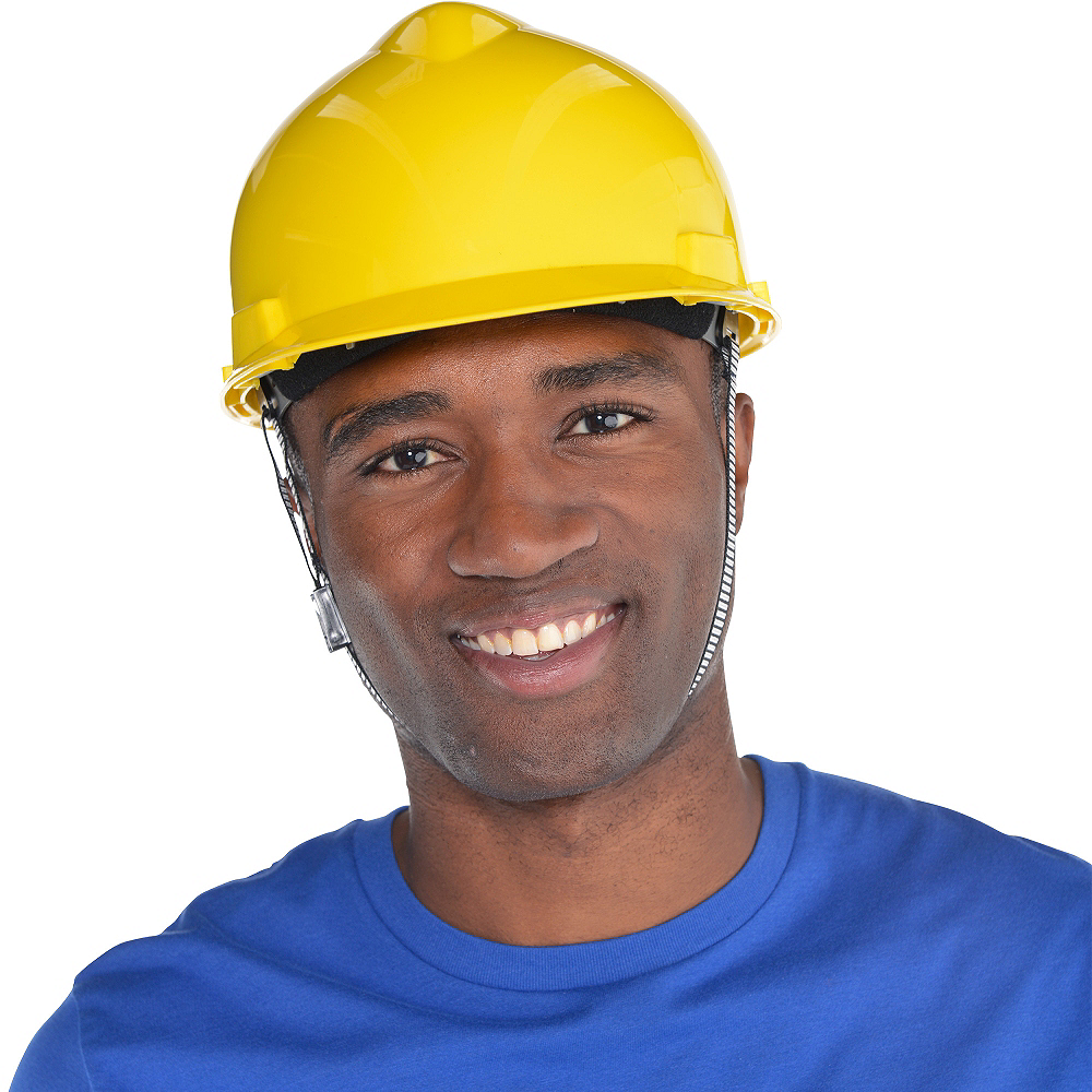 Construction Hard Hat Image #3