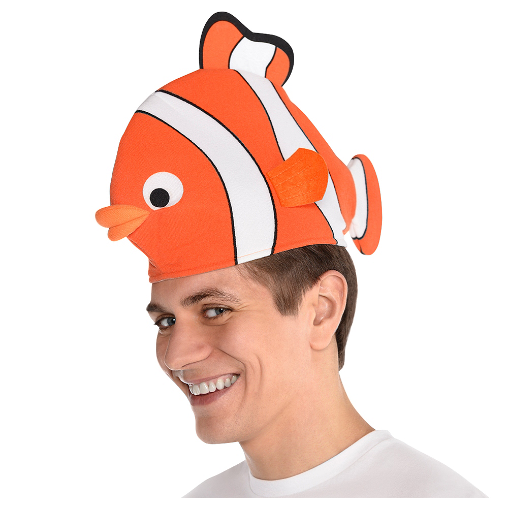 Cute Clownfish Hat Image #1