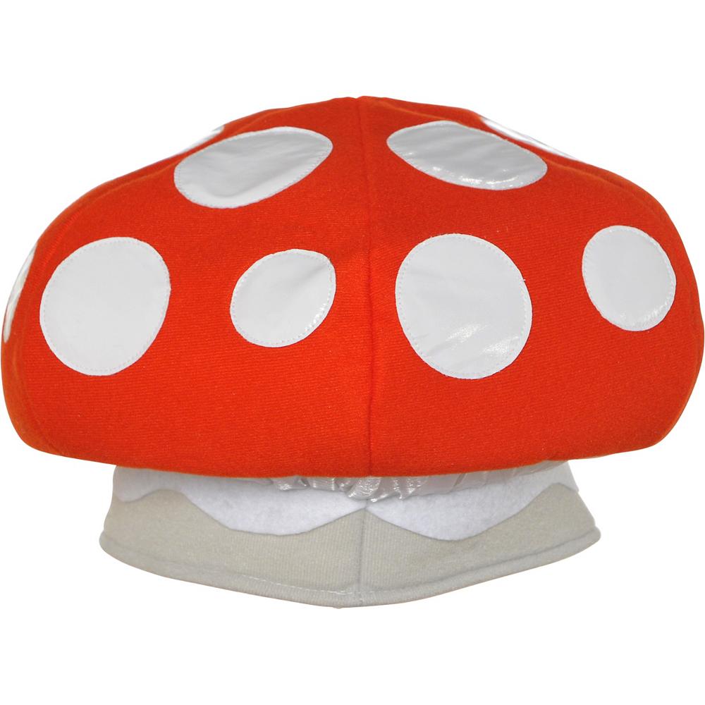 Mushroom Hat Image #2