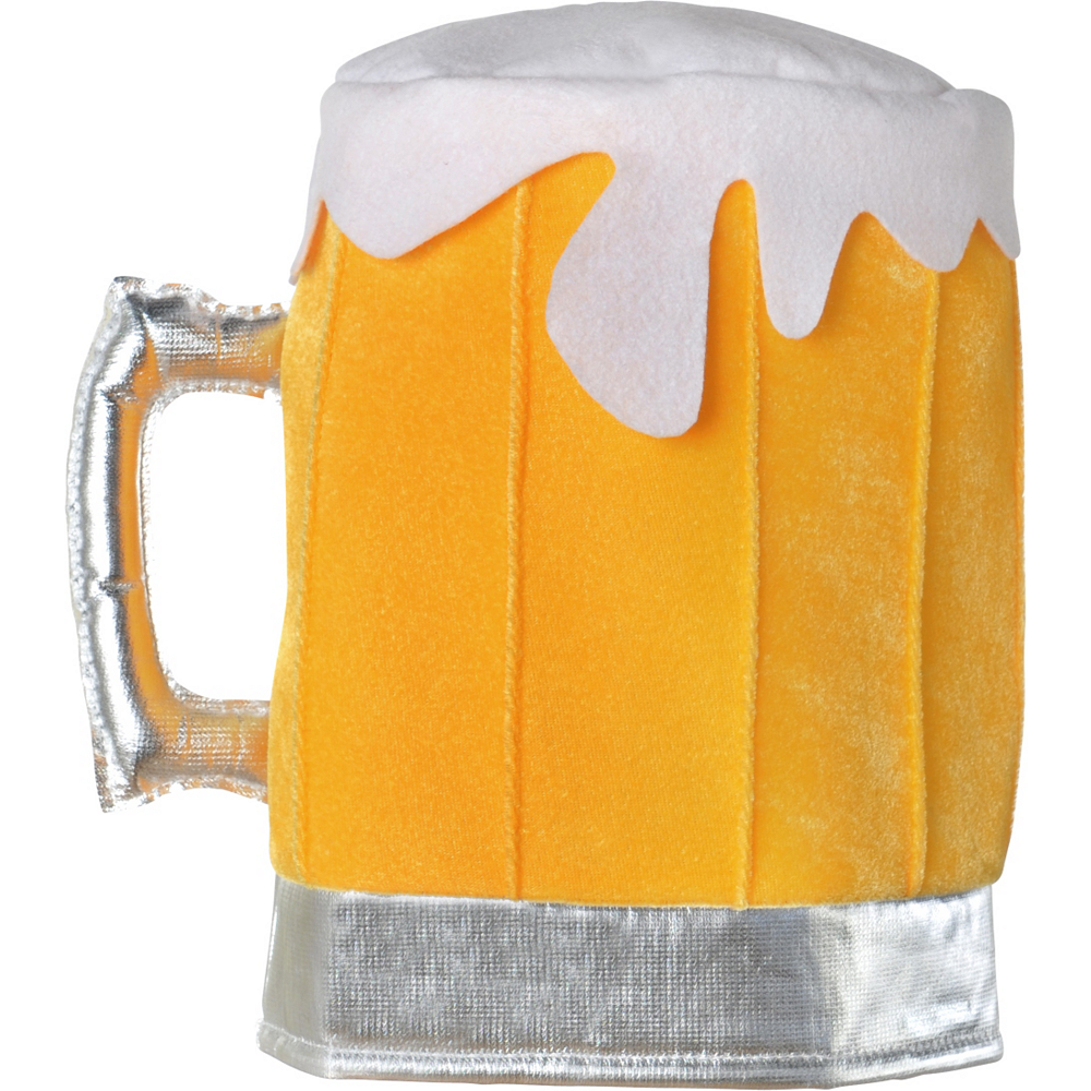 Beer Mug Hat Image #2