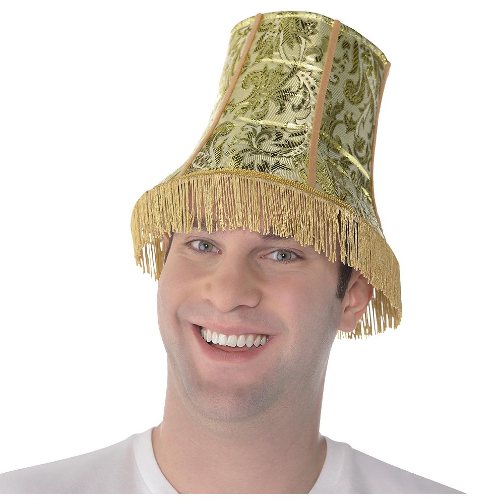 Lampshade Hat Image #1