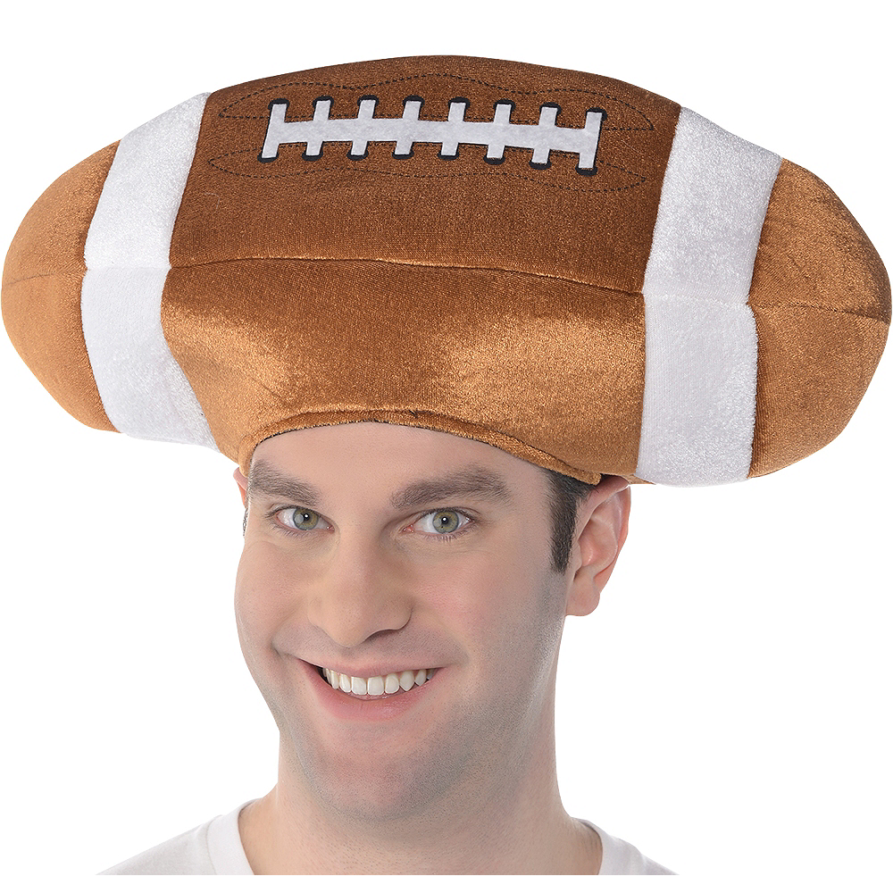Football Hat Image #1