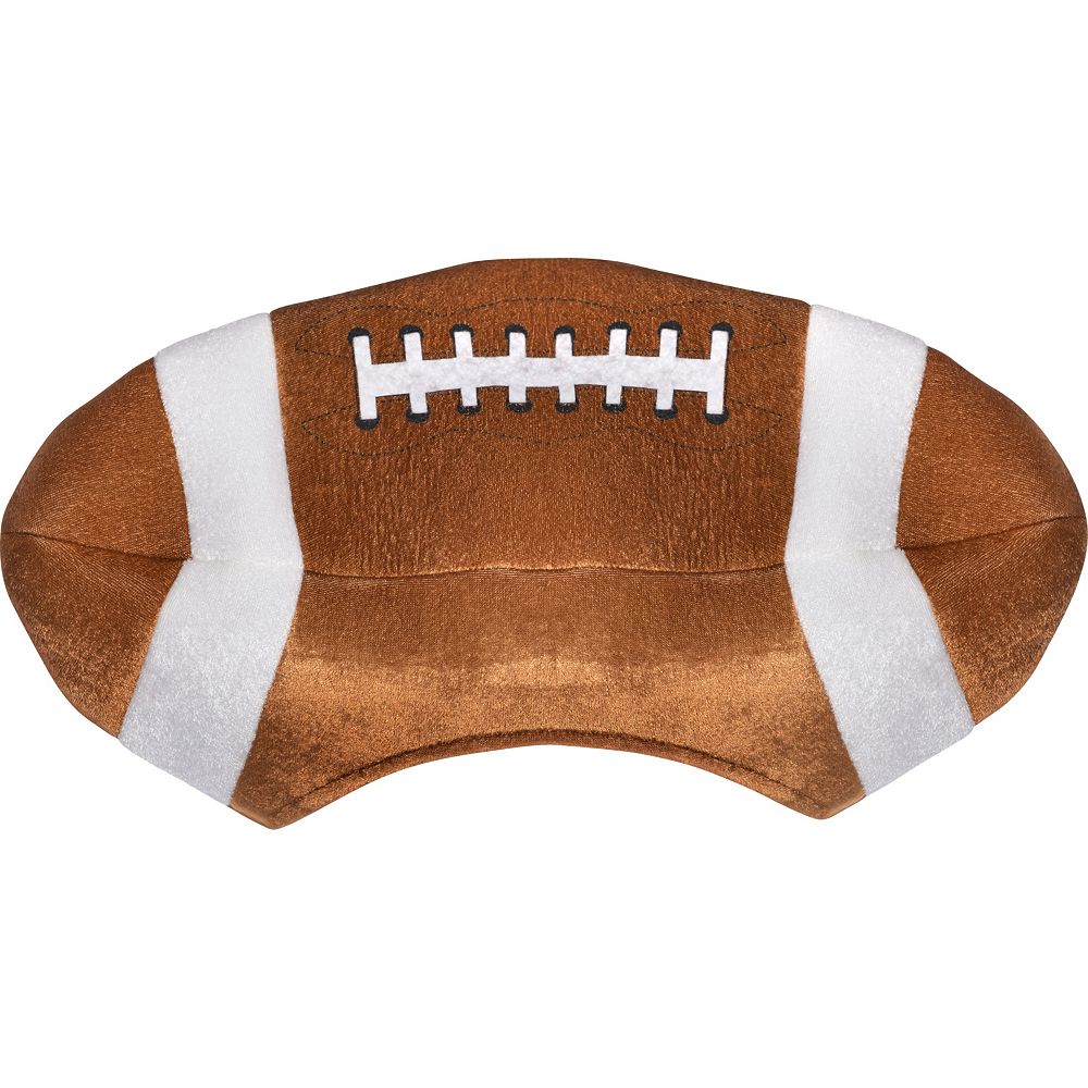 Football Hat Image #2