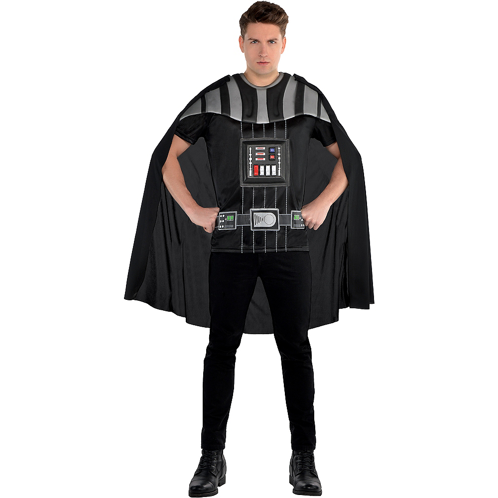 Darth Vader Cape - Star Wars Image #1