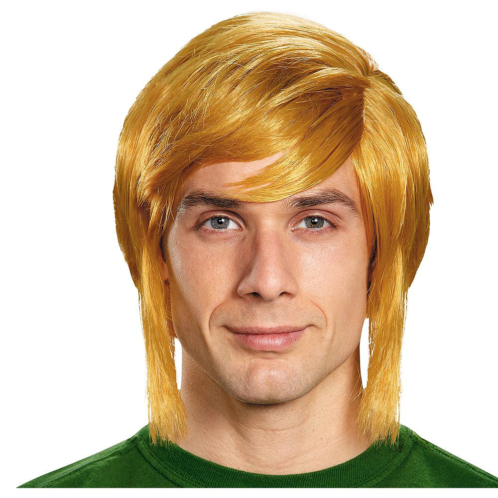 Link Wig - The Legend of Zelda Image #1