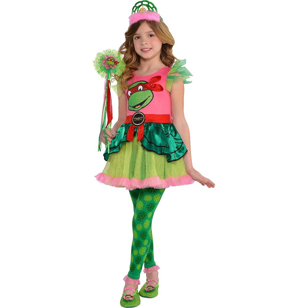 2ee3a325fe Child Teenage Mutant Ninja Turtles Tutu Dress Image #1 ...