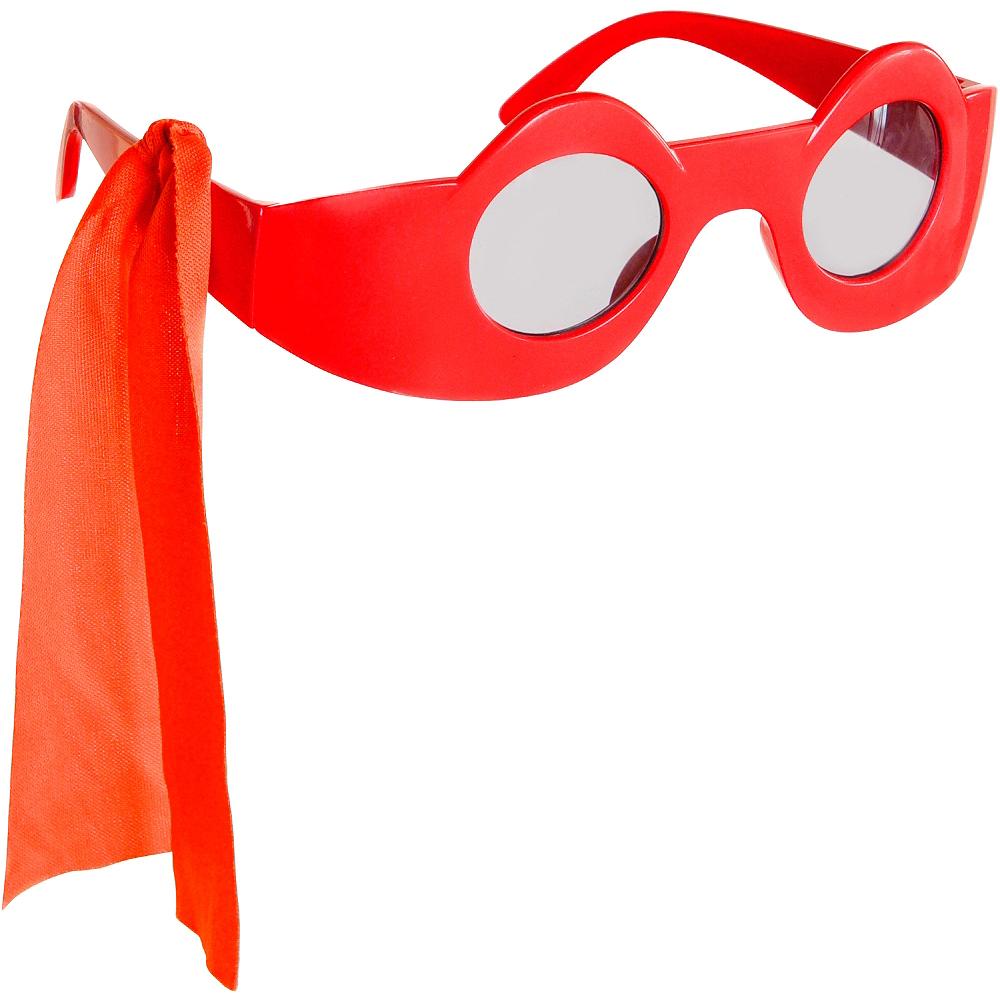Raphael Fun-Shades Sunglasses - Teenage Mutant Ninja Turtles Image #2