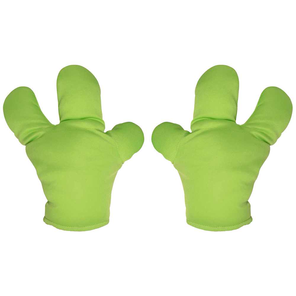 d077cdc103f Child Teenage Mutant Ninja Turtles Hands Image  1