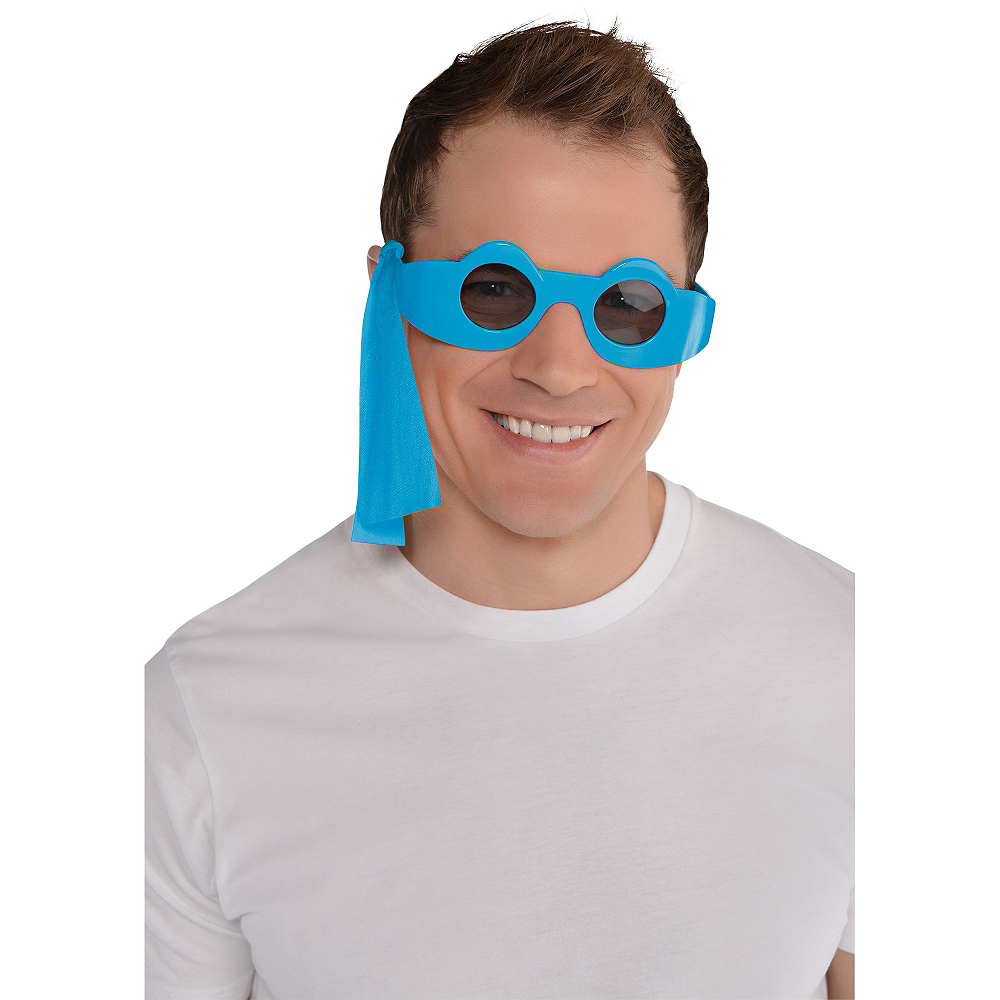 Leonardo Fun-Shades Sunglasses - Teenage Mutant Ninja Turtles Image #3