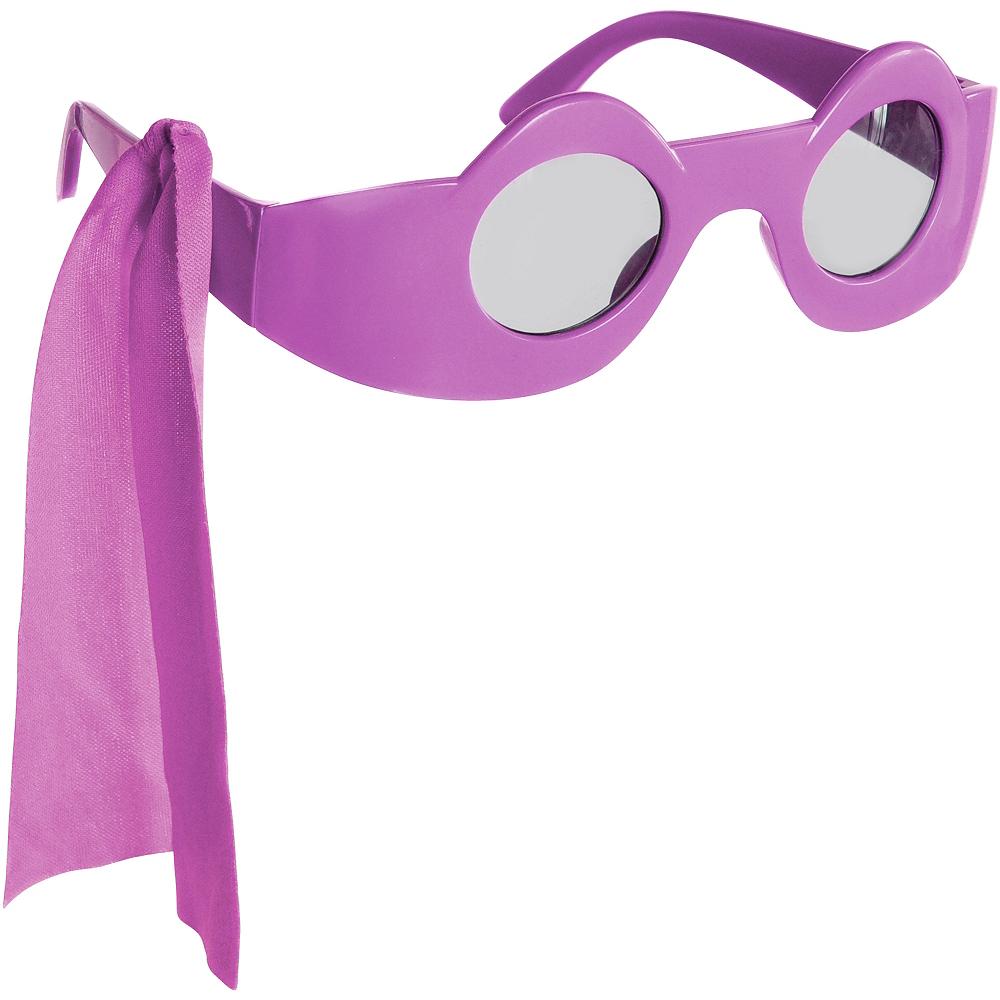 Donatello Fun-Shades Sunglasses - Teenage Mutant Ninja Turtles Image #2