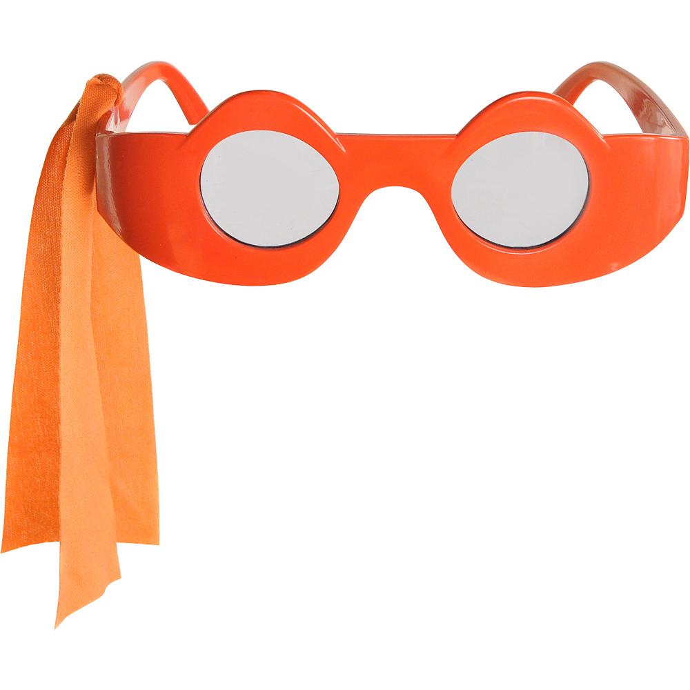 Michelangelo Fun-Shades Sunglasses - Teenage Mutant Ninja Turtles Image #1