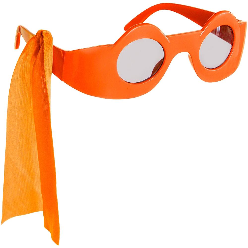 Michelangelo Fun-Shades Sunglasses - Teenage Mutant Ninja Turtles Image #2