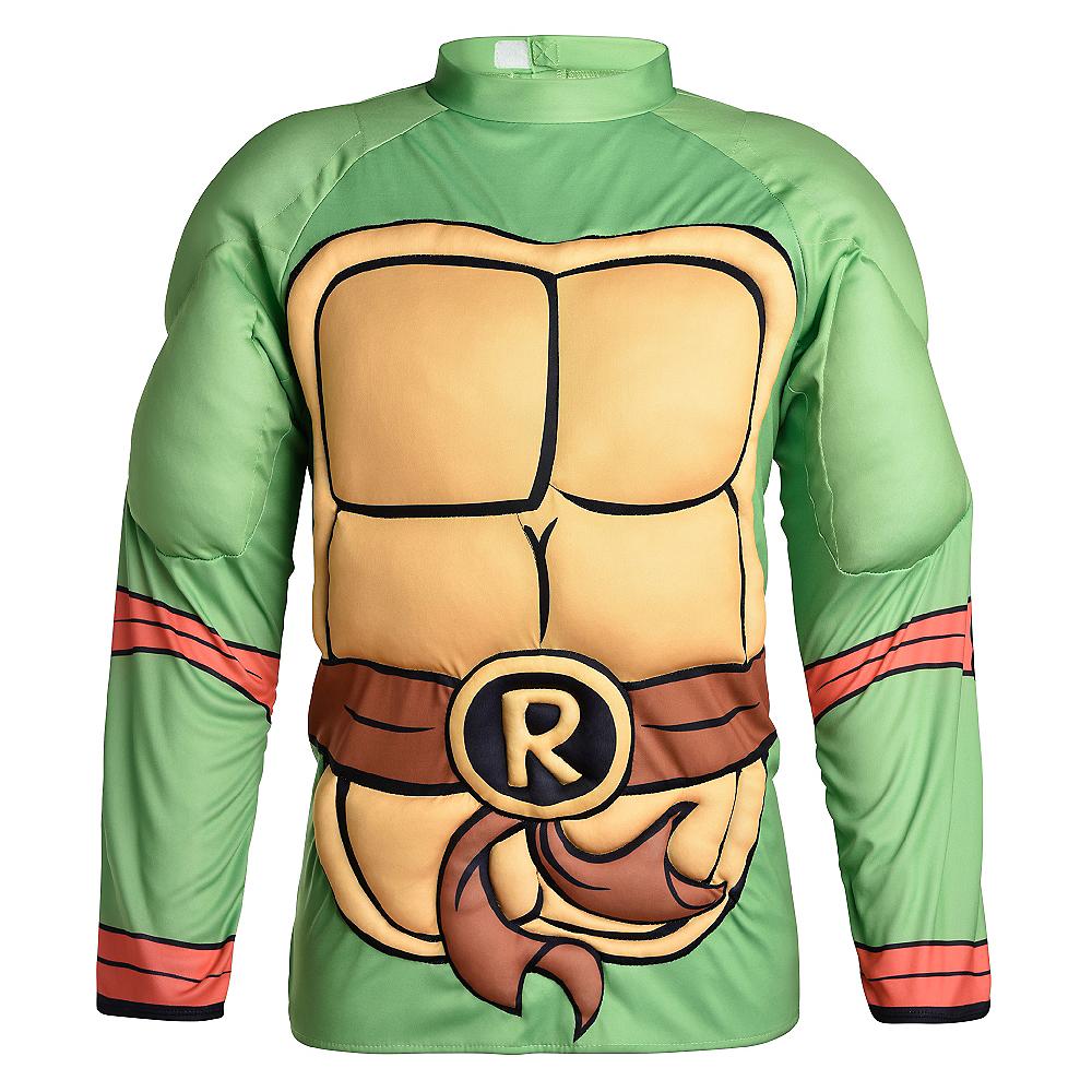 Raphael Muscle Shirt - Teenage Mutant Ninja Turtles Image #1