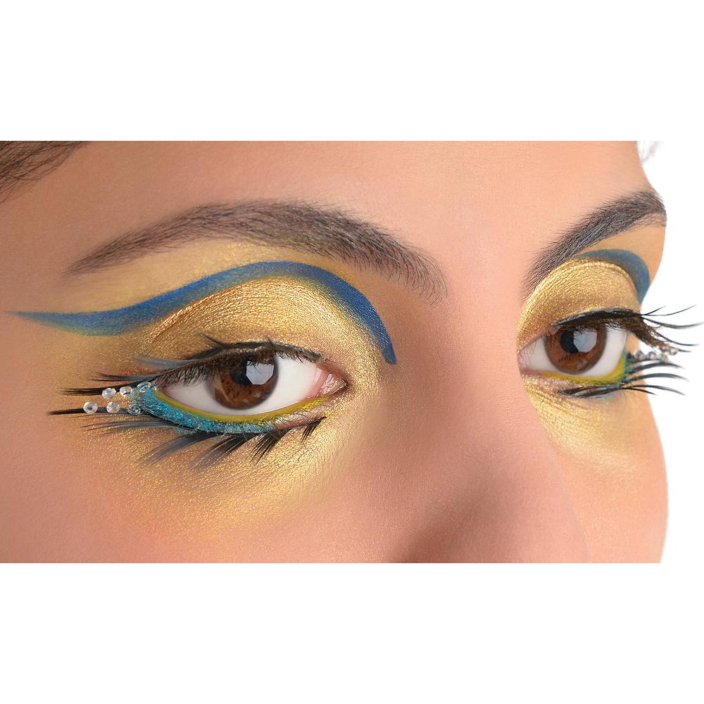 Jeweled Goddess False Eyelashes Image #1