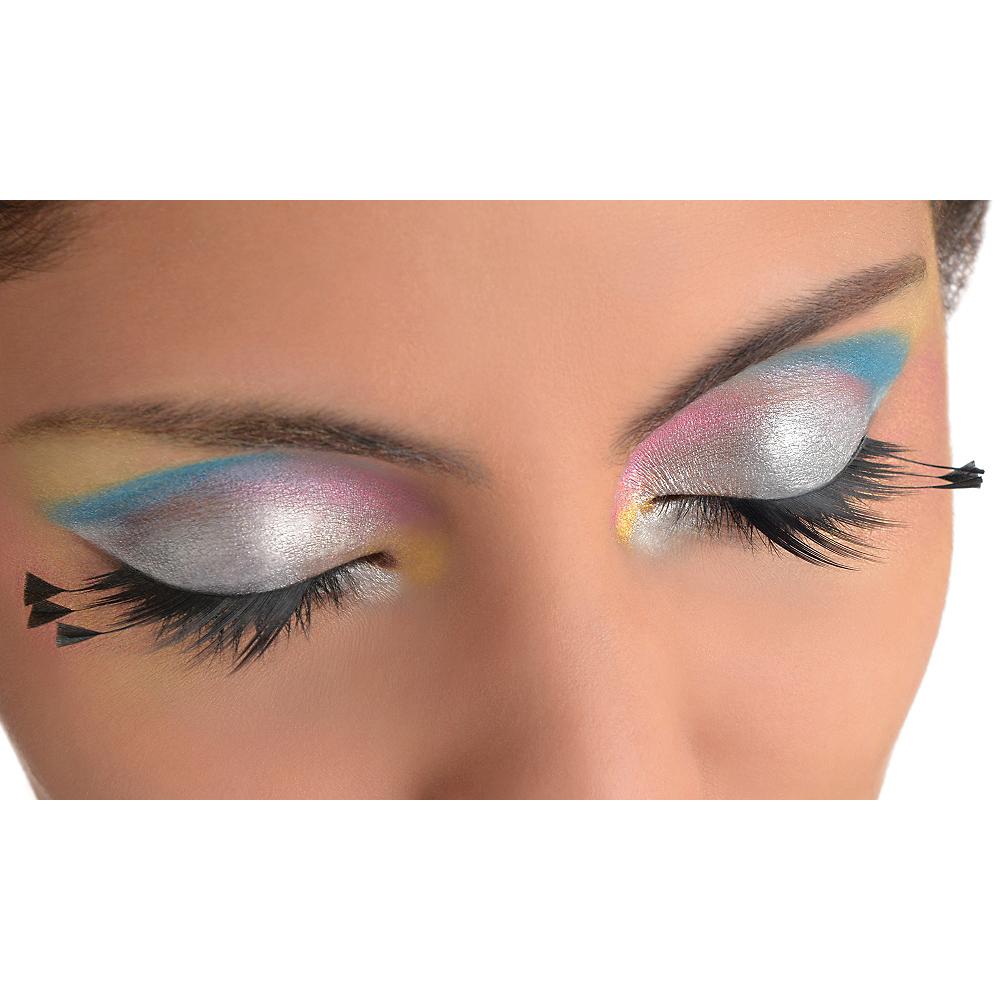 Alluring Feathers False Eyelashes Kit Image #1