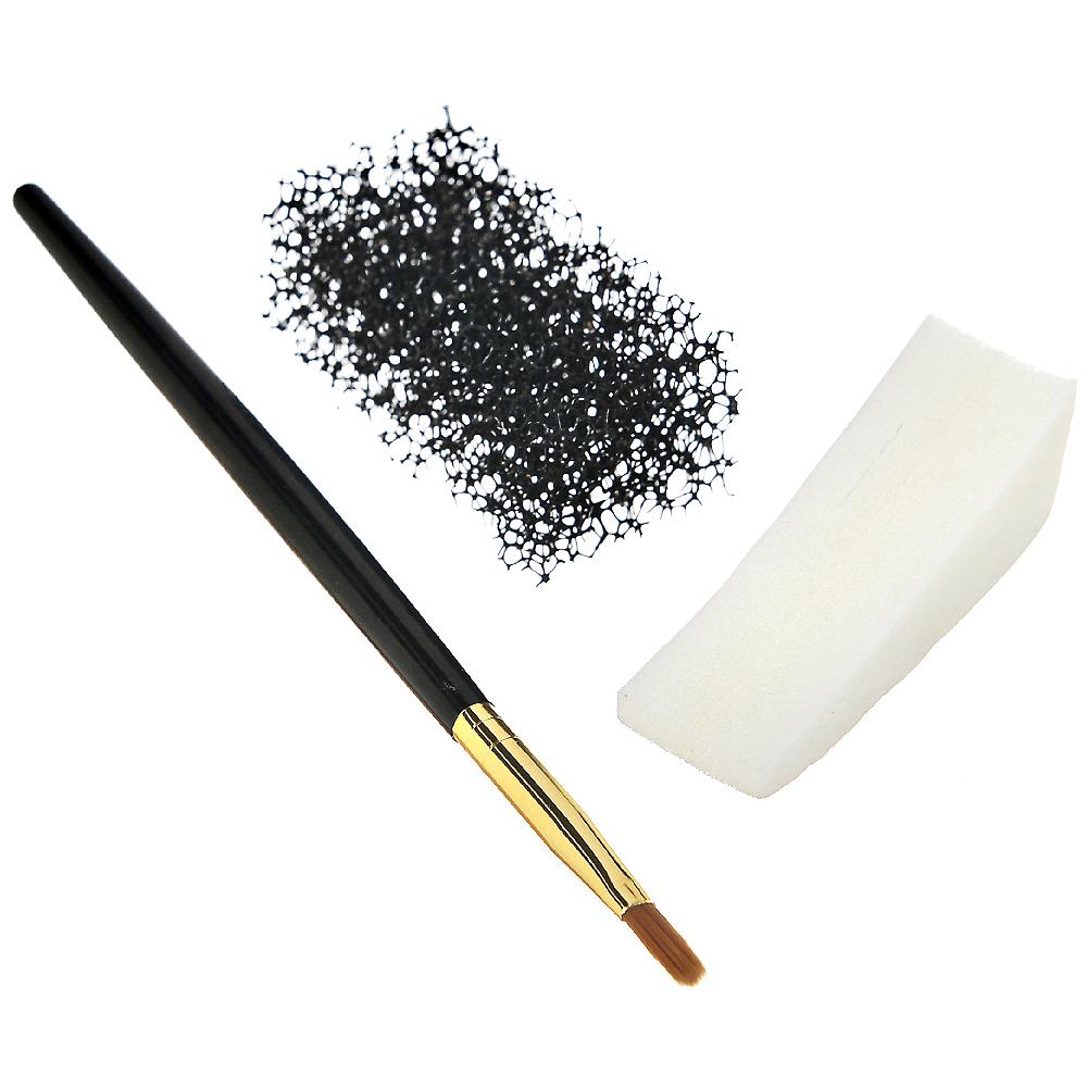 Makeup Applicator Set 3pc Image #1