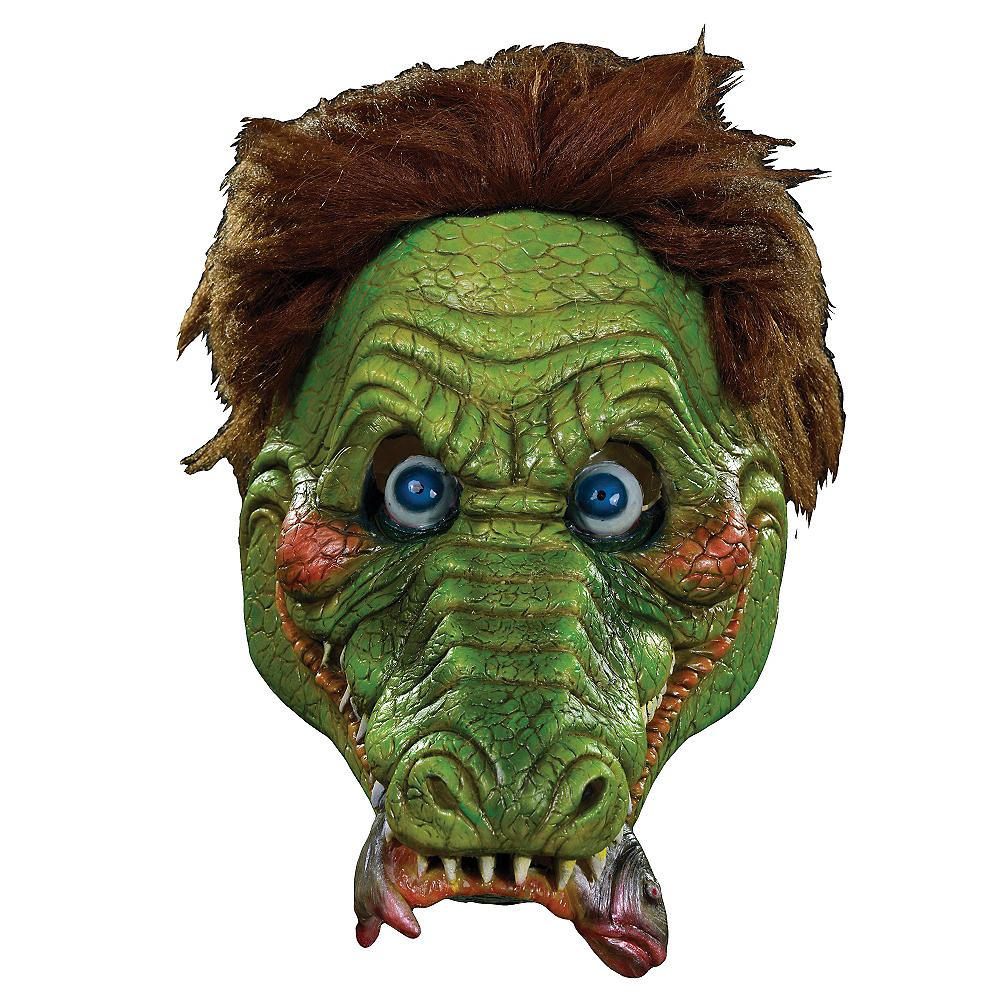 Ali Gator Mask - Garbage Pail Kids Image #1