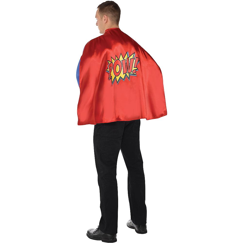 Superhero Cape Image #1