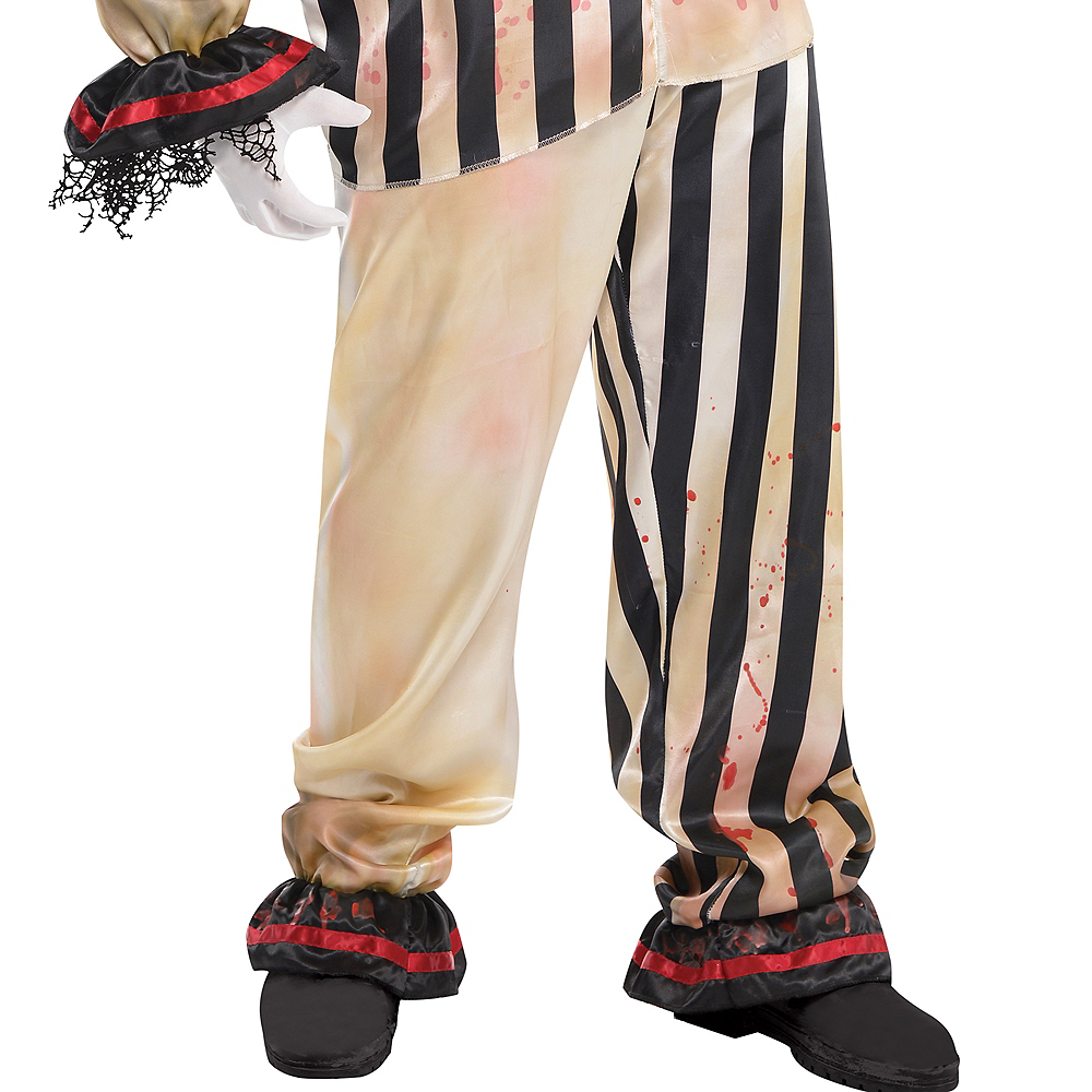 Nav Item for Bloody Clown Shirt & Pants - Freak Show Image #3