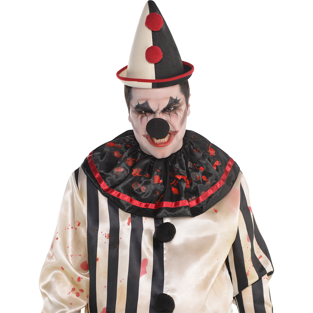Vintage Clown Hat - Freak Show Image #2