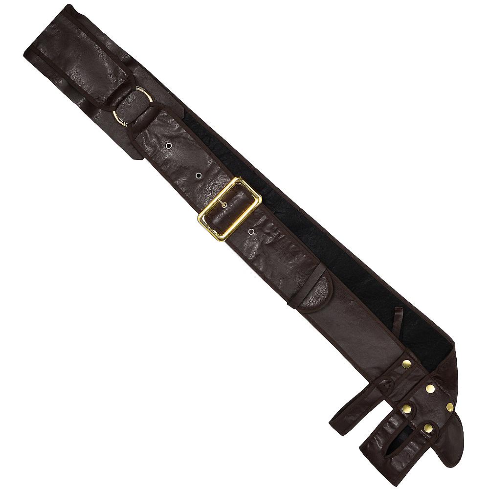 Pirate Bandolier Belt Image #2