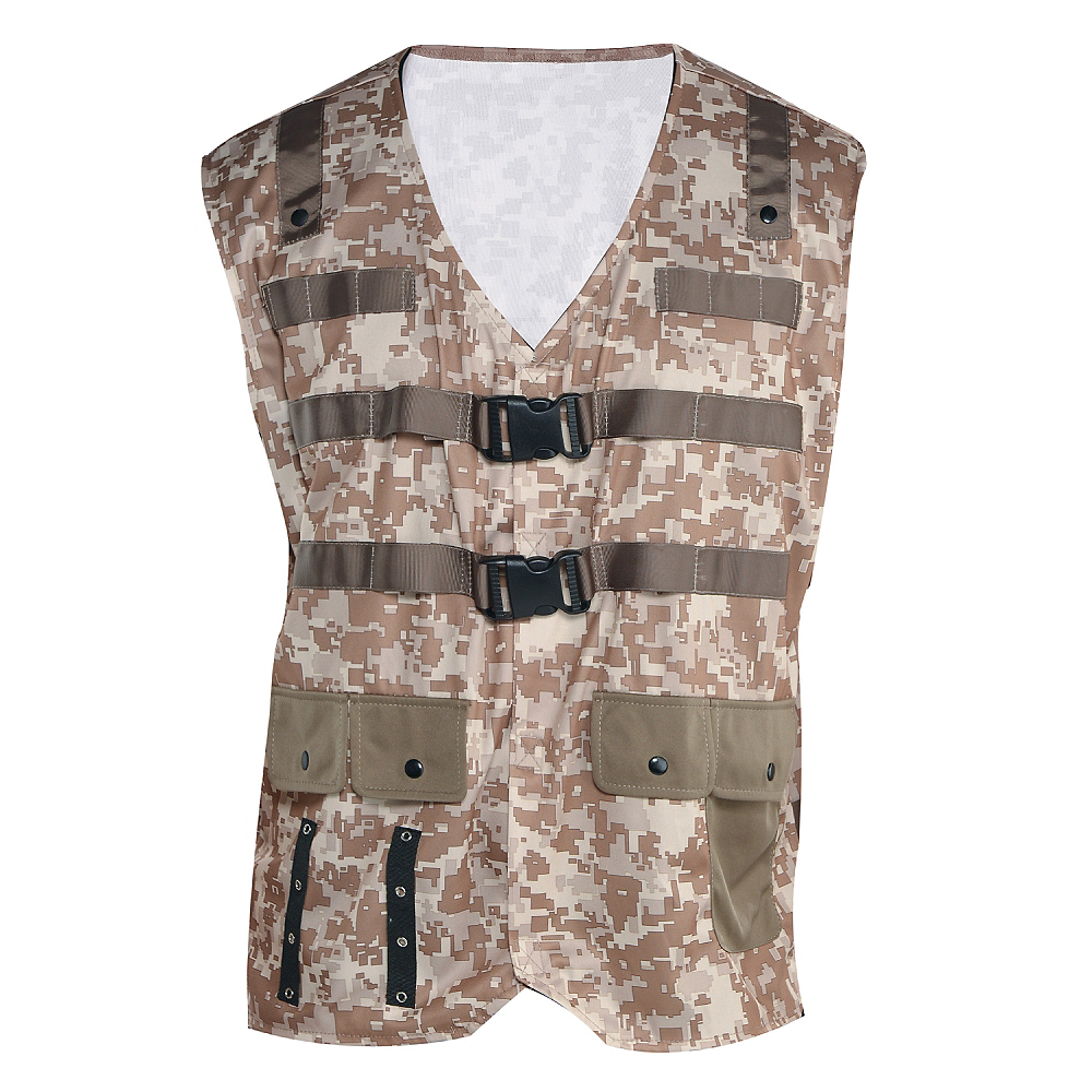 Nav Item for Military Vest Image #1