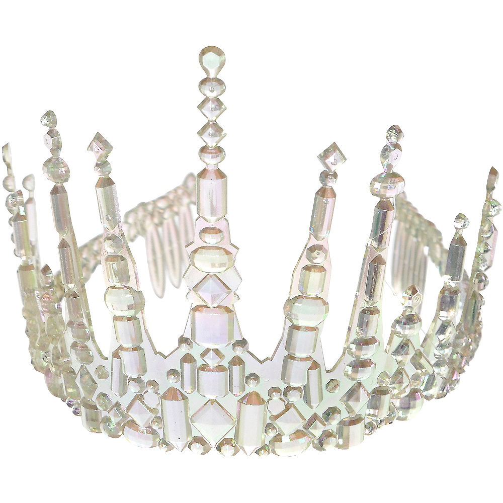 Nav Item for Ice Princess Tiara Image #1