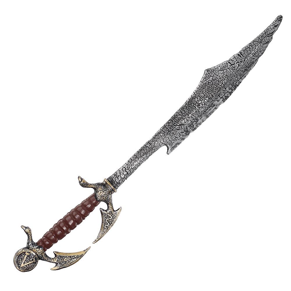 Spartan Warrior Sword Image #1