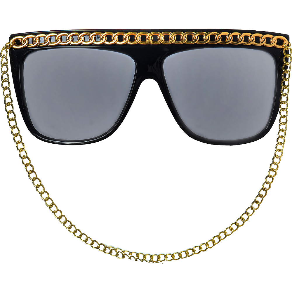 Hip Hop Sunglasses Image #1