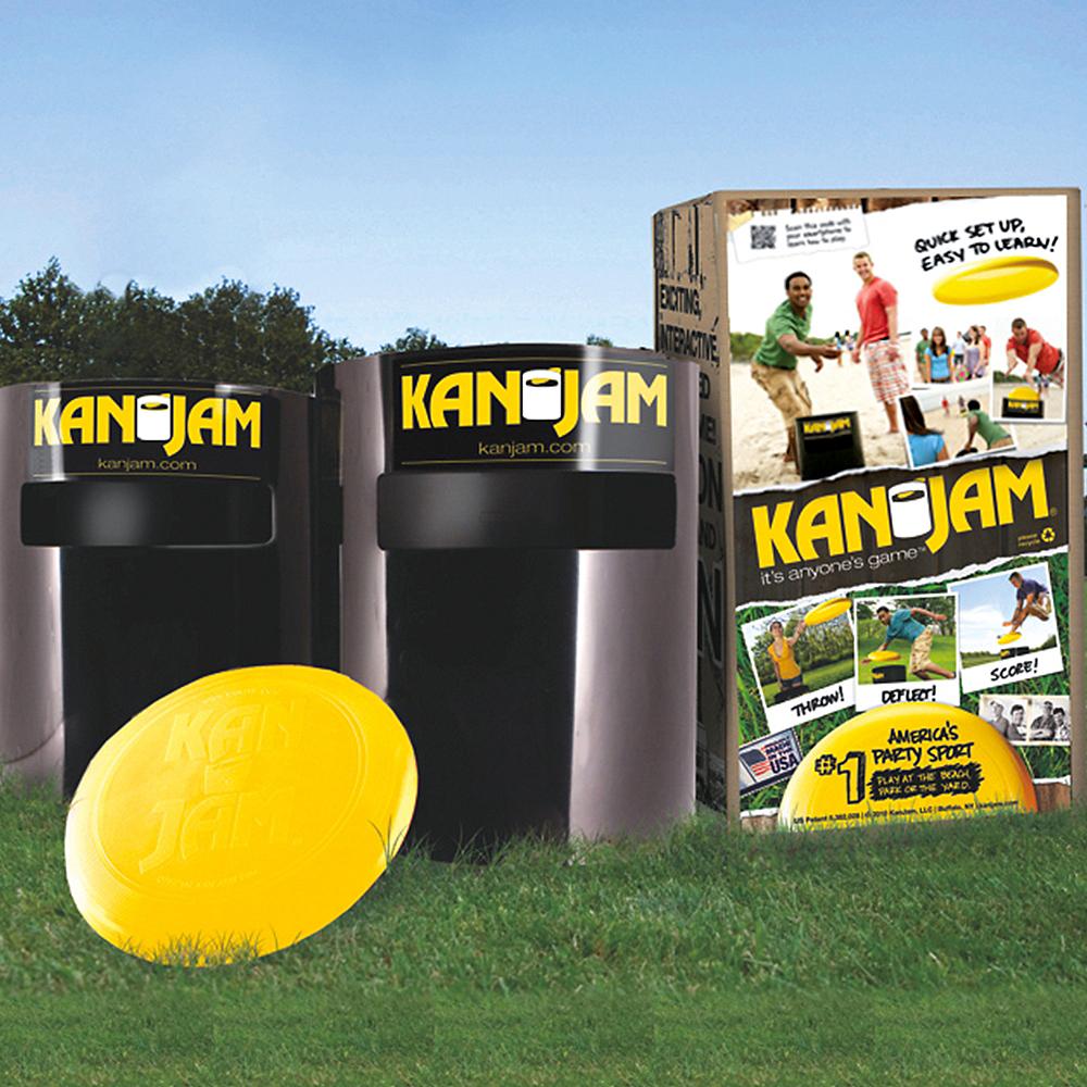 Kan Jam Original Image #1