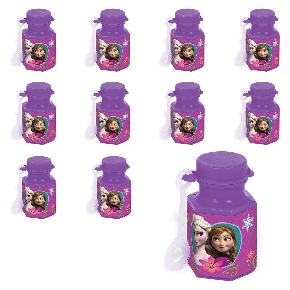 Frozen Mini Bubbles 48ct Image #1