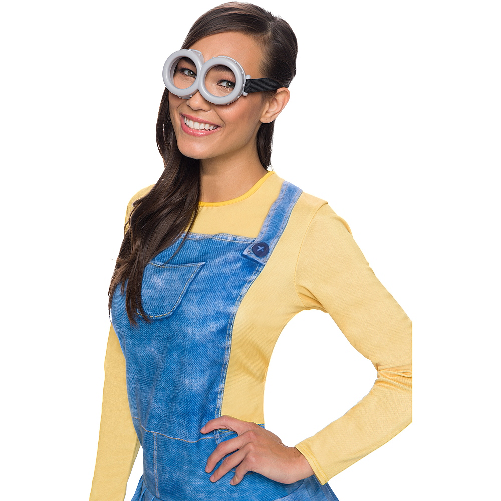 Nav Item for Minion Goggles - Minions Movie Image #2