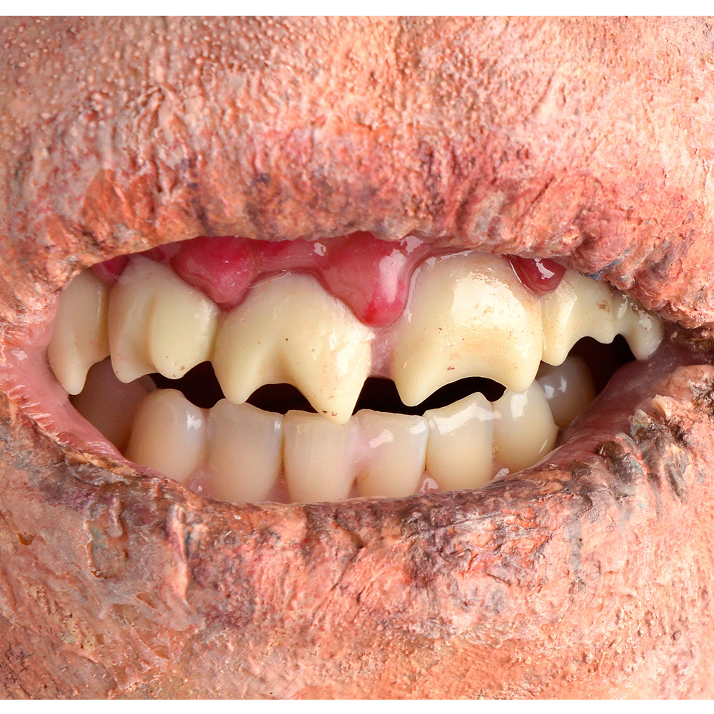 Monster Teeth Image #1