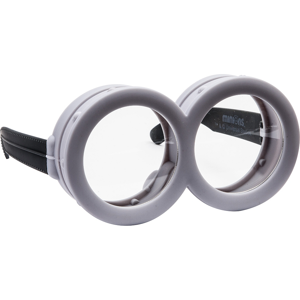 Bob Minion Goggle Glasses Image #2