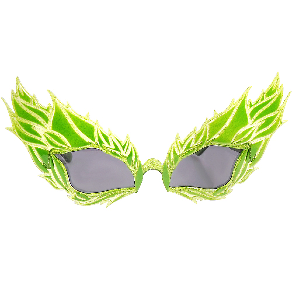 Nav Item for Poison Ivy Sunglasses - Batman Image #1