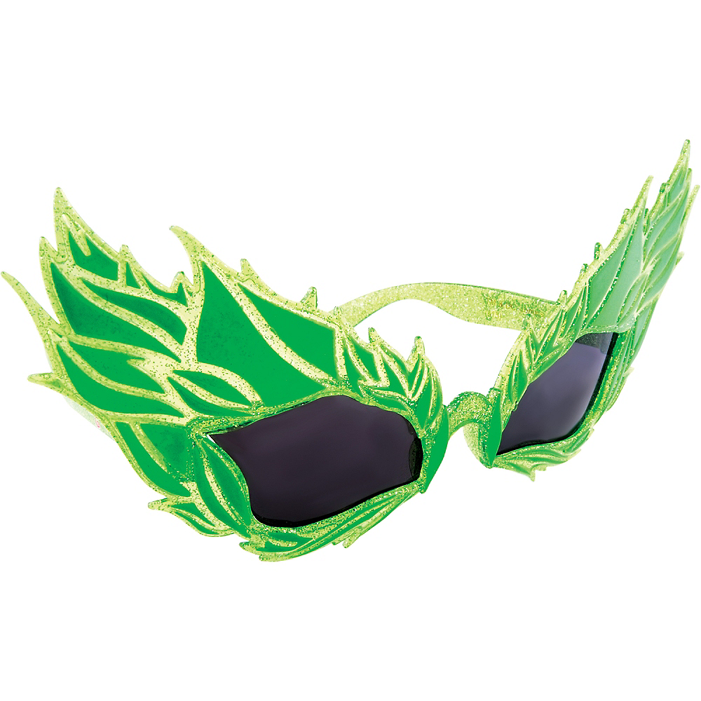 Nav Item for Poison Ivy Sunglasses - Batman Image #2