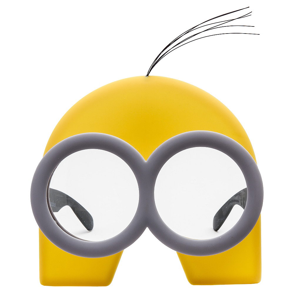 Kevin Minion Goggle Glasses Image #1
