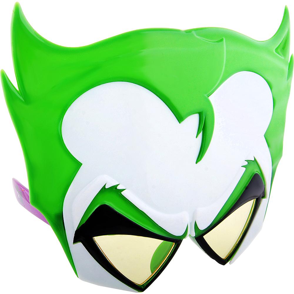 The Joker Sunglasses - Batman Image #2