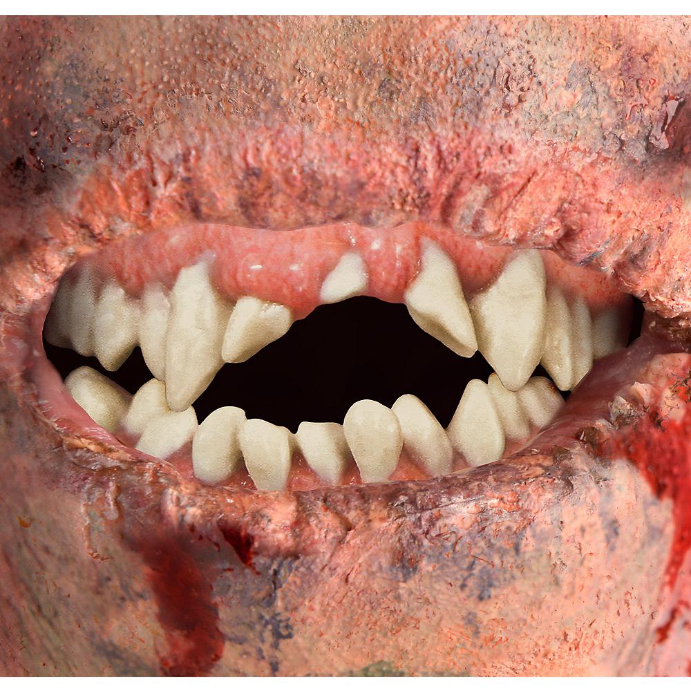 Monster Teeth 2pc- Tinsley Transfers Image #1