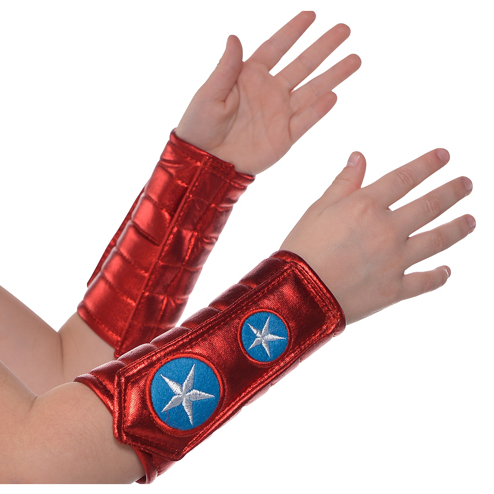 Child American Dream Arm Warmers Image #1