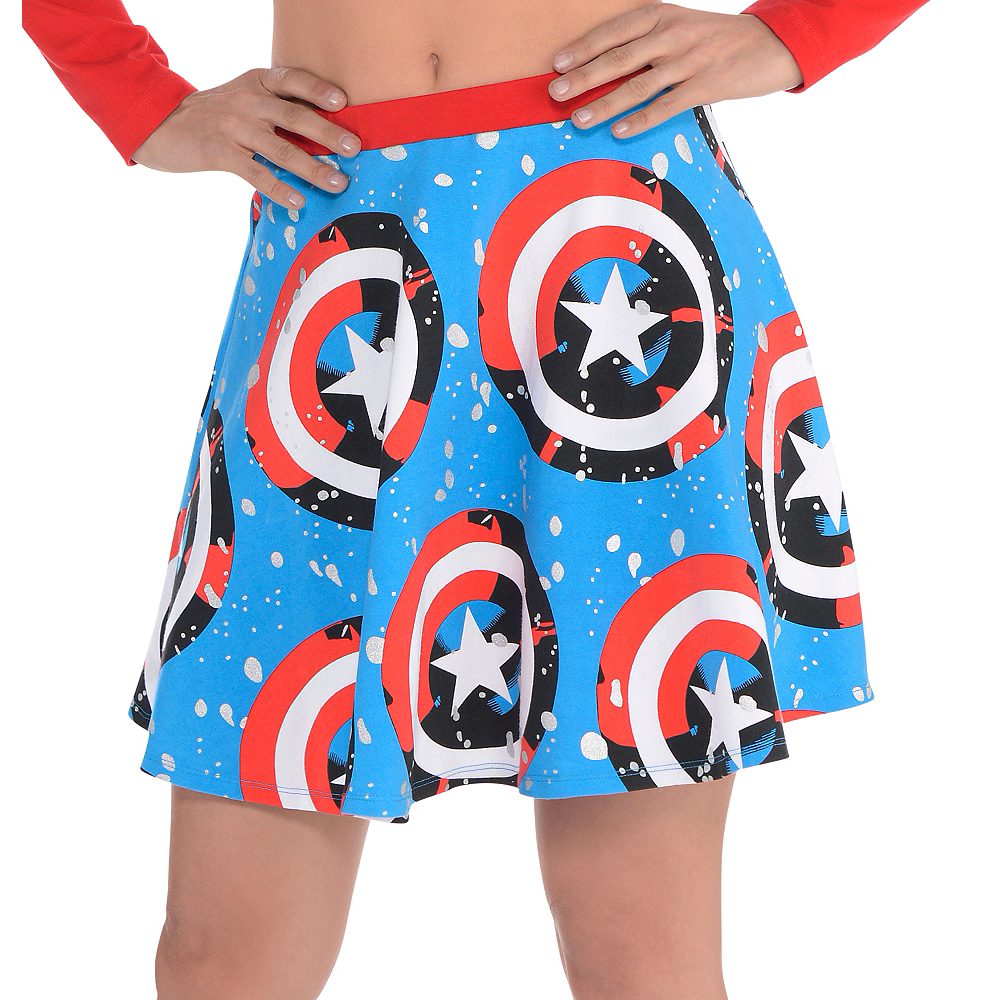 American Dream Skirt Image #1