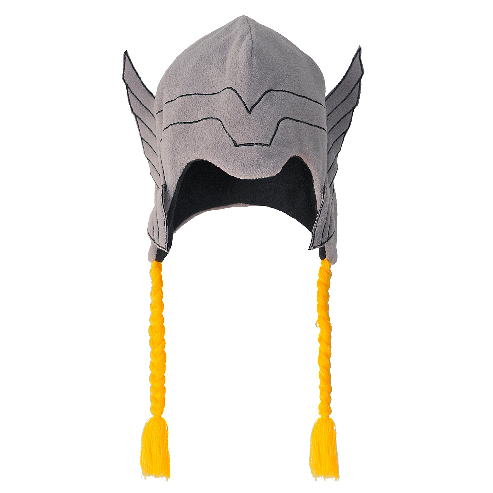 Nav Item for Thor Peruvian Hat Image #1