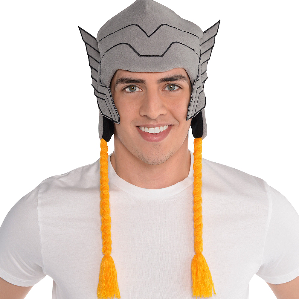 Nav Item for Thor Peruvian Hat Image #2