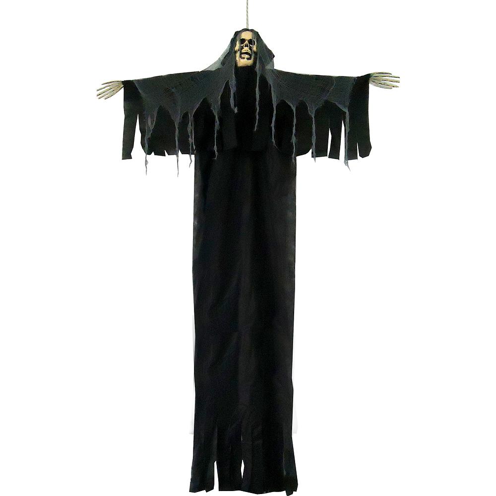 Hanging Black Grim Reaper Image #1